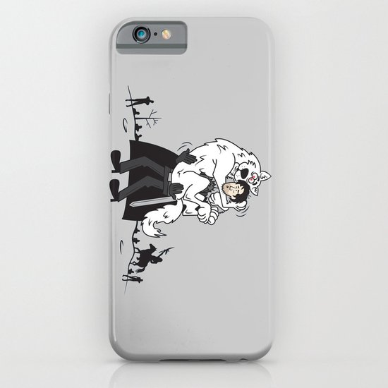 Rinter is Coming iPhone & iPod Case