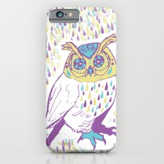 The second owl iPhone 6 Slim Case
