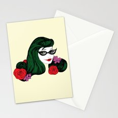 Why So Serious Stationery Cards