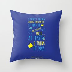 Dory Throw Pillow