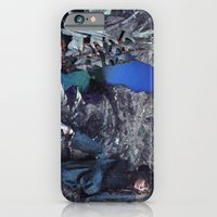 iPhone & iPod Case featuring Castaway by Galen Valle