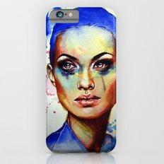 Shalom (VIDEO IN DESCRIPTION!) Slim Case iPhone 6s