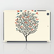 iPad Case featuring Out On A Lark by Oliver Lake