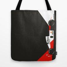MP4/6 Tote Bag