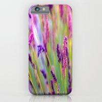 Pink & Purple iPhone 6 Slim Case