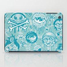 Characters iPad Case