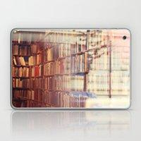 Endless Amount Of Storie… Laptop & iPad Skin