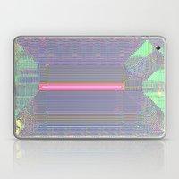 Pink Slip Laptop & iPad Skin