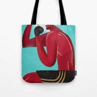 i protect you Tote Bag