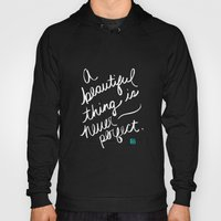 A Beautiful Thing (inverted) Hoody