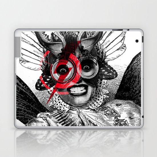 The Baroness Laptop & iPad Skin