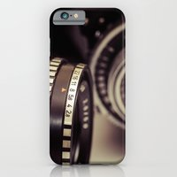Photography / Fotografie iPhone 6 Slim Case