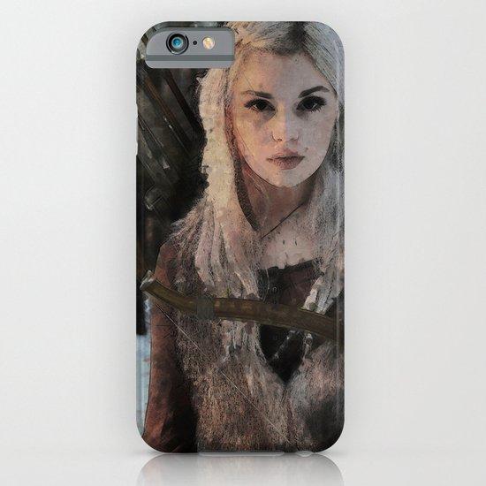 Alfar  iPhone & iPod Case