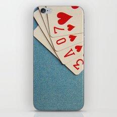 A Full House iPhone & iPod Skin