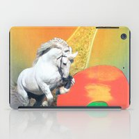 Phantom Envy iPad Case