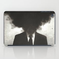 Confessions of a Guilty Mind. iPad Case