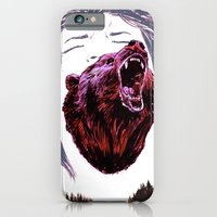 Cry For The Lost iPhone 6 Slim Case