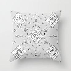 Desert Dreaming 1 Throw Pillow