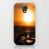 Photo, Lahinch, Ireland Galaxy S4 Slim Case