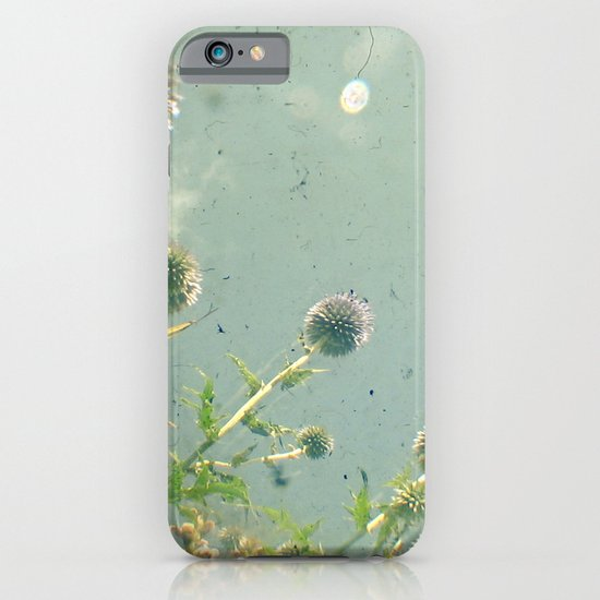 Just Dreaming iPhone & iPod Case