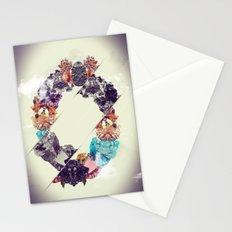 Chrysocolla Stationery Cards