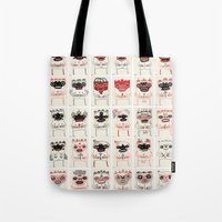 Hells Angels Tote Bag