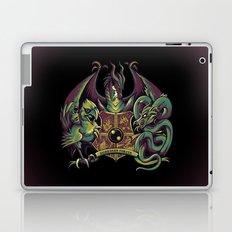 Guardian Forces Laptop & iPad Skin