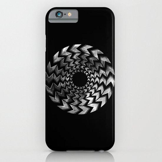 Lunar Illusion iPhone & iPod Case