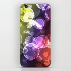 Dancing Ghosts iPhone & iPod Skin
