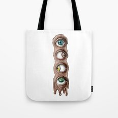 I have my eyes on you Tote Bag