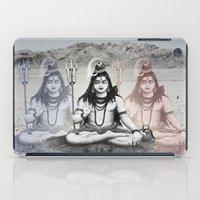 Shiva iPad Case