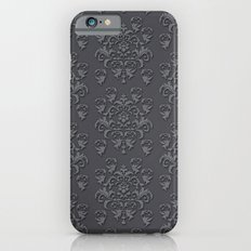 Victorian Pattern 4 Slim Case iPhone 6s