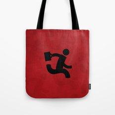 Nerd Herd (Chuck) Tote Bag