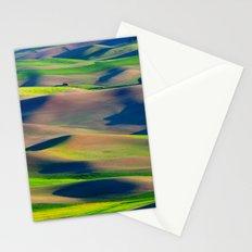 Palouse Washington. Stationery Cards