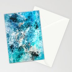 Water's Dance Stationery Cards
