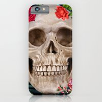 tropical scary  iPhone 6 Slim Case