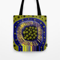 NEURONAL Tote Bag
