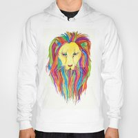 Dandy Lion Hoody