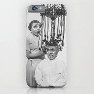 UH OH iPhone 6 Slim Case