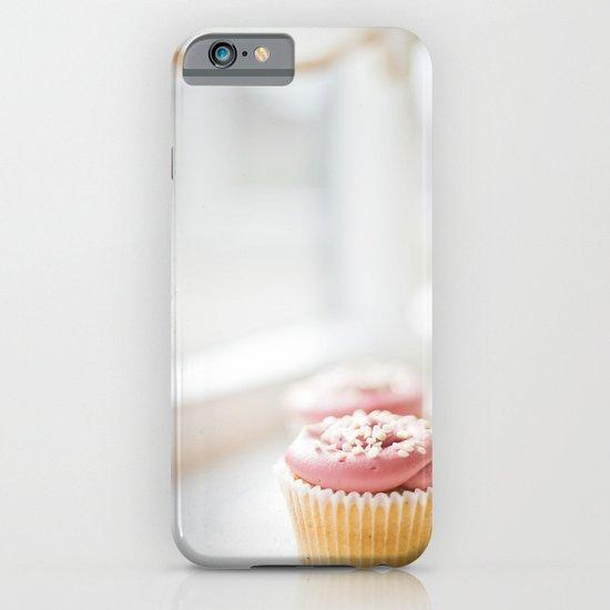 cupcake... iPhone & iPod Case