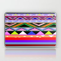 colored Laptop & iPad Skin