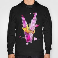 Sublimation Hoody