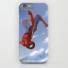 Web Head iPhone 6 Slim Case