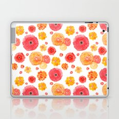 MARIGOLDS Laptop & iPad Skin