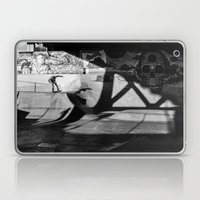 Burnside Skate Park Laptop & iPad Skin