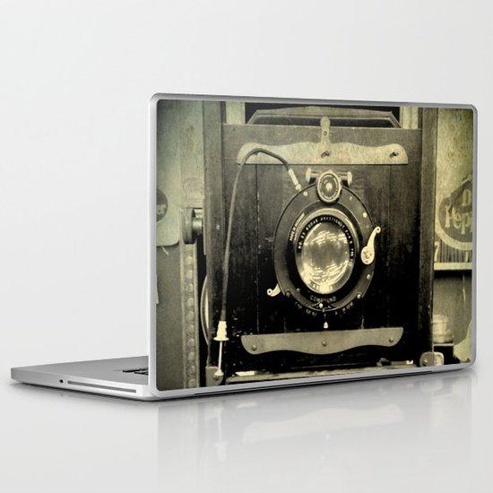 Kodak View Laptop & iPad Skin