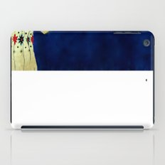 Indian Girl iPad Case
