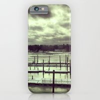 Manchester By The Sea iPhone 6 Slim Case