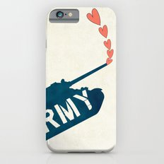 The Love Army iPhone 6s Slim Case