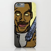 iPhone & iPod Case featuring Murphy's Law by Rat McDirtmouth
